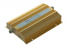 High performance RF Digital GSM Cell Phone Signal Amplifier With