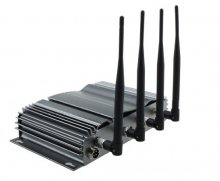 CDMA GSM 3G Cell Phone Jammer with 20m Jamming Range