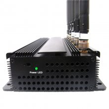 Factory wholesale cell phone jammer | 6 Antenna 3G 4G Cell phone & Lojack Jammer